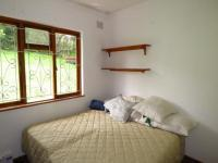 Bed Room 1 of property in Knysna