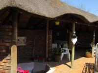 Entertainment - 33 square meters of property in Randfontein
