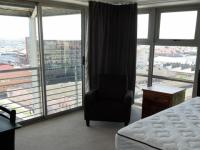 Main Bedroom of property in Observatory - CPT