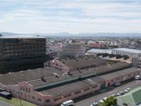 Spaces - 10 square meters of property in Observatory - CPT