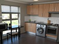 Kitchen - 6 square meters of property in Observatory - CPT