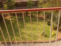 Balcony - 17 square meters of property in Muckleneuk