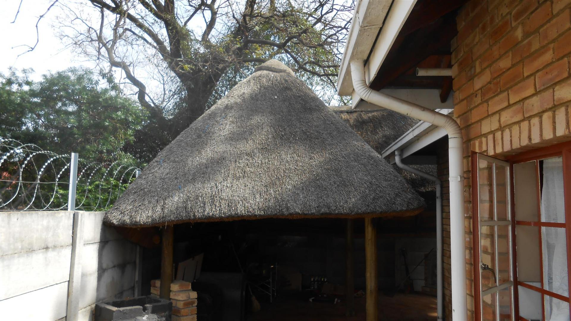 2 Bedroom House For Sale For Sale In Rustenburg