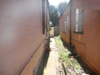 of property in Yeoville
