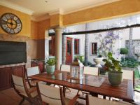 Patio - 27 square meters of property in Woodhill Golf Estate