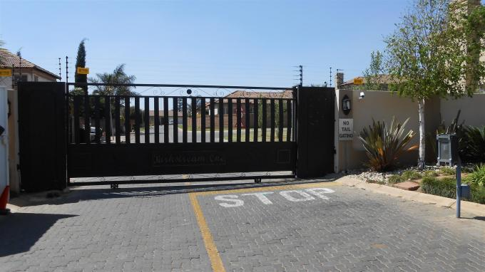Standard Bank EasySell 3 Bedroom House for Sale For Sale in Parkrand - MR134641