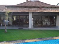 Patio - 31 square meters of property in Pecanwood Estate