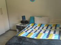 Bed Room 2 - 18 square meters of property in Pecanwood Estate