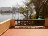 Balcony - 31 square meters of property in Pecanwood Estate