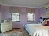 Main Bedroom - 15 square meters of property in Silver Lakes Golf Estate