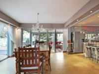 Dining Room - 24 square meters of property in Silver Lakes Golf Estate