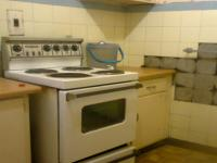 Kitchen - 21 square meters of property in Hillbrow