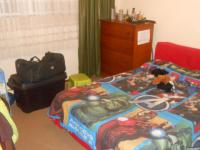 Bed Room 1 - 17 square meters of property in Pretoria North
