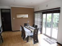 Dining Room - 11 square meters of property in Durban North