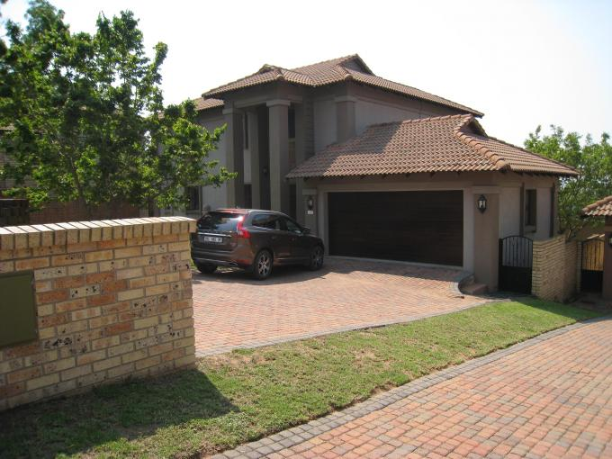 3 Bedroom House To Rent in Nelspruit Central - Private Rental - MR134714