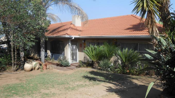 4 Bedroom House for Sale For Sale in Emalahleni (Witbank)  - Home Sell - MR134729