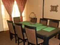 Dining Room - 24 square meters of property in Emalahleni (Witbank)