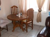 Dining Room - 71 square meters of property in Suiderberg