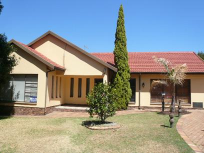 Standard Bank Repossessed 4 Bedroom House For Sale in Sunward park - MR13474