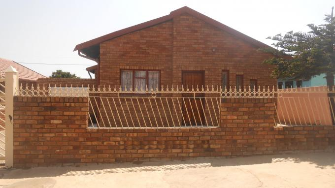 Standard Bank EasySell 3 Bedroom House for Sale For Sale in Mabopane - MR134763