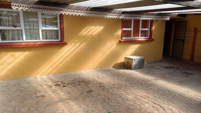 2 Bedroom House for Sale For Sale in Retreat - Home Sell - MR134766