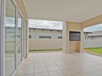 Patio - 22 square meters of property in The Meadows Estate