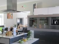 Kitchen - 16 square meters of property in Three Rivers