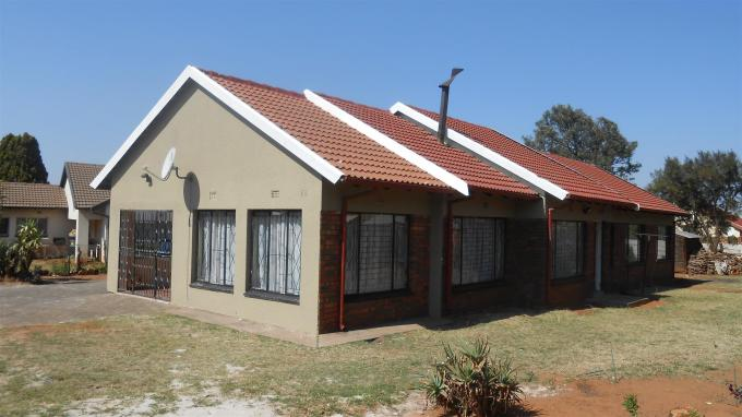4 Bedroom House for Sale For Sale in Emalahleni (Witbank)  - Home Sell - MR134807
