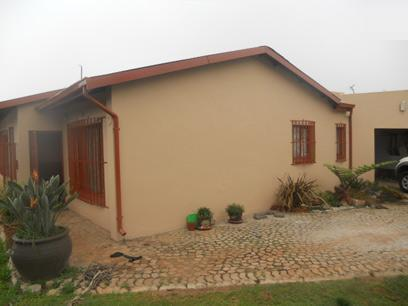 3 Bedroom House for Sale For Sale in Boksburg - Private Sale - MR13481