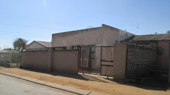 3 Bedroom House for Sale For Sale in Eldorado Park A/H - Private Sale - MR134814
