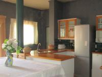 Kitchen - 47 square meters