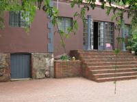 Spaces - 27 square meters of property in Jeppestown