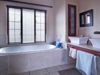 Main Bathroom - 15 square meters of property in Irene Farm Villages