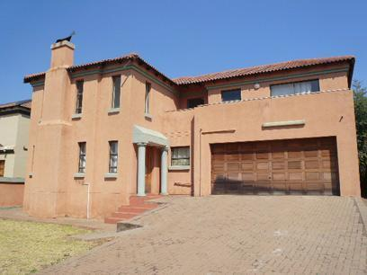 Standard Bank Repossessed 3 Bedroom House for Sale on online auction in Amandasig - MR13489