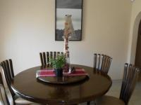 Dining Room - 11 square meters of property in Birchleigh North