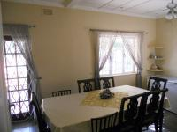 Dining Room - 22 square meters of property in Bellair - DBN