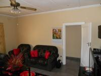 Lounges - 25 square meters of property in Bellair - DBN