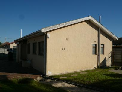 2 Bedroom House for Sale For Sale in Parrow Valley - Private Sale - MR13493