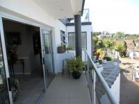 Patio - 27 square meters of property in Durban North