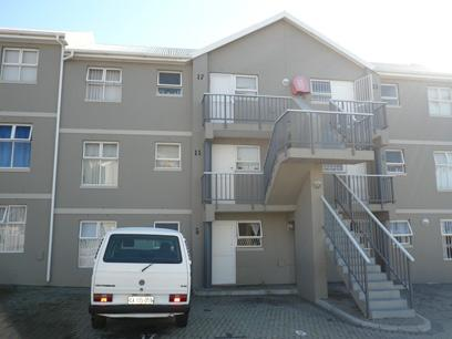 Standard Bank EasySell 2 Bedroom Simplex for Sale For Sale in Mowbray - MR13502