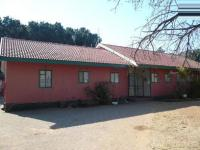 4 Bedroom 3 Bathroom in Welkom