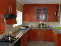 Kitchen - 16 square meters of property in Kempton Park