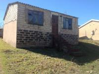 2 Bedroom 1 Bathroom House for Sale for sale in Zwelitsha