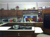 Kitchen - 5 square meters of property in Eersterust