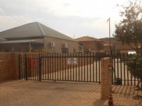 3 Bedroom 1 Bathroom Duplex for Sale for sale in Middelburg - MP
