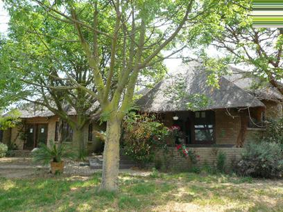 Standard Bank Repossessed 3 Bedroom House for Sale For Sale in Krugersdorp - MR13510
