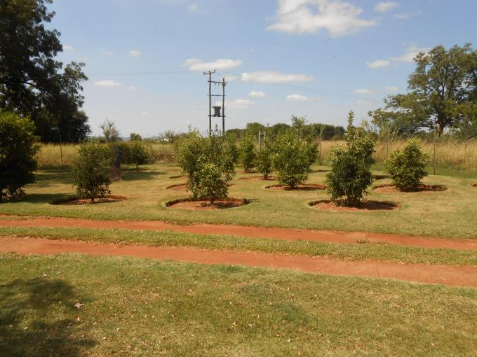 Smallholding for Sale For Sale in Hartbeespoort - Home Sell - MR135187