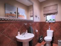 Guest Toilet - 5 square meters of property in Silver Lakes Golf Estate