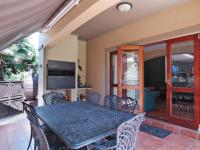 Patio - 11 square meters of property in Silver Lakes Golf Estate