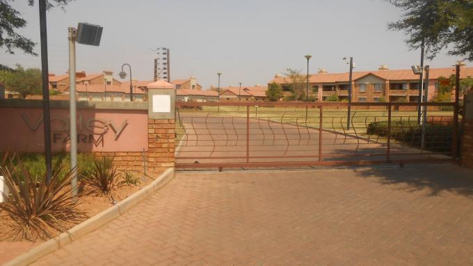 2 Bedroom Sectional Title for Sale For Sale in Mooikloof Ridge - Private Sale - MR135222